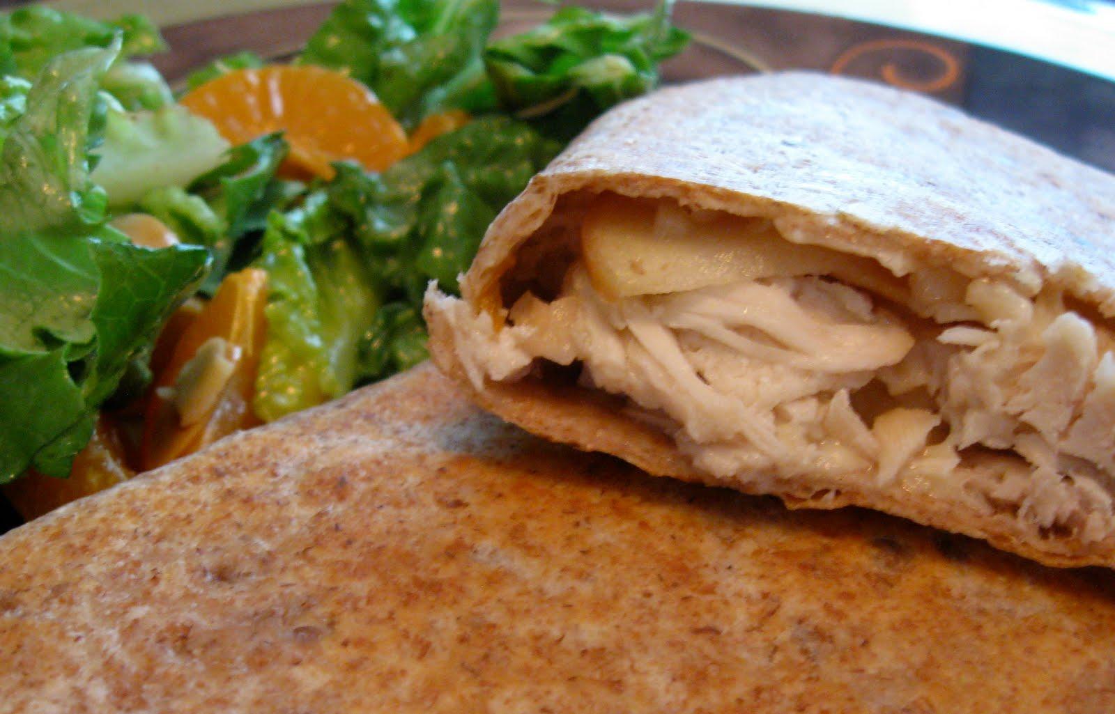 Spatula Sisters: Gouda, Apple, and Chicken Quesadillas ...