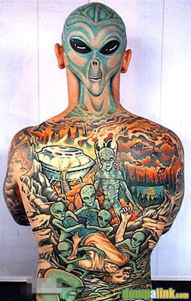 los mejores tattoos del rock primera parte. Los mejores tatuadores tatuajes