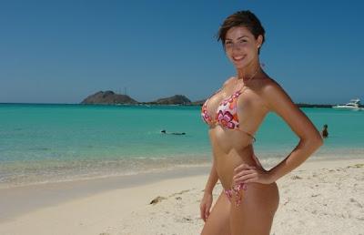 Maria Gabriela Otazo Nude Photos 99