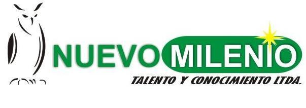 Nuevo milenio talento y conocimiento ltda for 4 milenio ultimo programa
