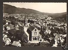 Cartes postales sur Buhl