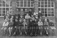 école des Garçons,  Cours Moyen    année scolaire  1963