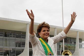 BRASIL: ORDEM E PROGRESSO