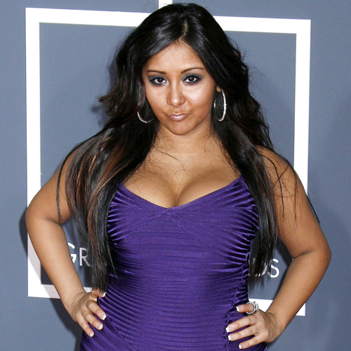 First the Sitch, then Ronnie and now SNOOKI! Snooki is coming to Calgary on