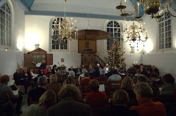 Kerstuitvoering 2007