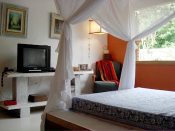 QUARTO CASAL - MÓVEL TV___Master bedroom - mobile TV