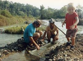 1989 : Costa Rica