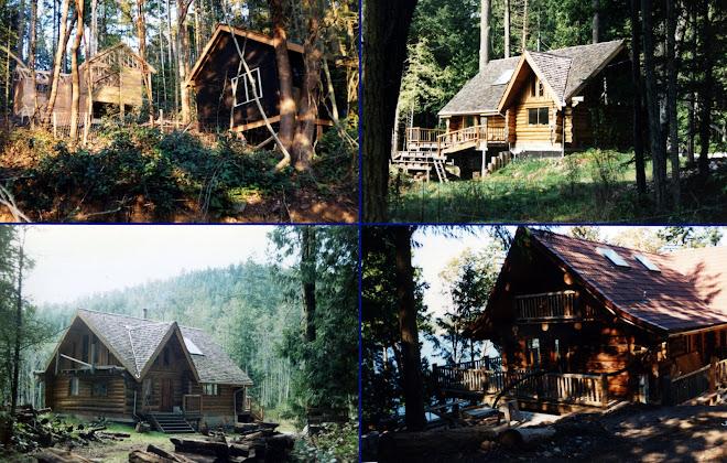 Du bois et encore du bois