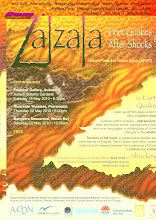 ZALZALA:Inner quakes and after-shocks