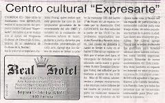 Centro Cultural expresARTE
