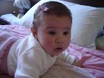 Lívia - 4 meses