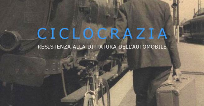 CICLOCRAZIA