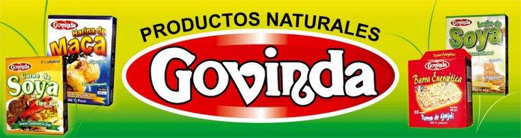 PRODUCTOS NATURALES SRI GOVINDA