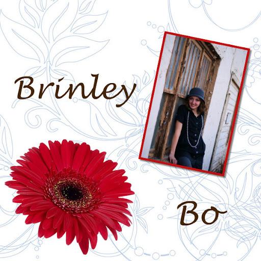 ~BrInLeY bO~