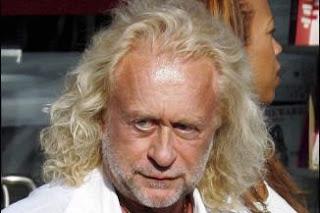 Michel Polnareff sans lunettes en 2005