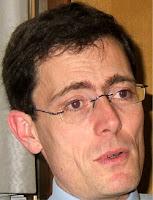 Laurent Lafon, maire de Vincennes (94)