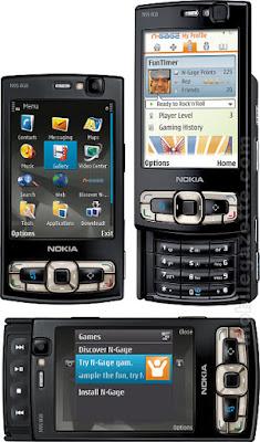 baixar capa Jogos Aplicativos para Nokia N95