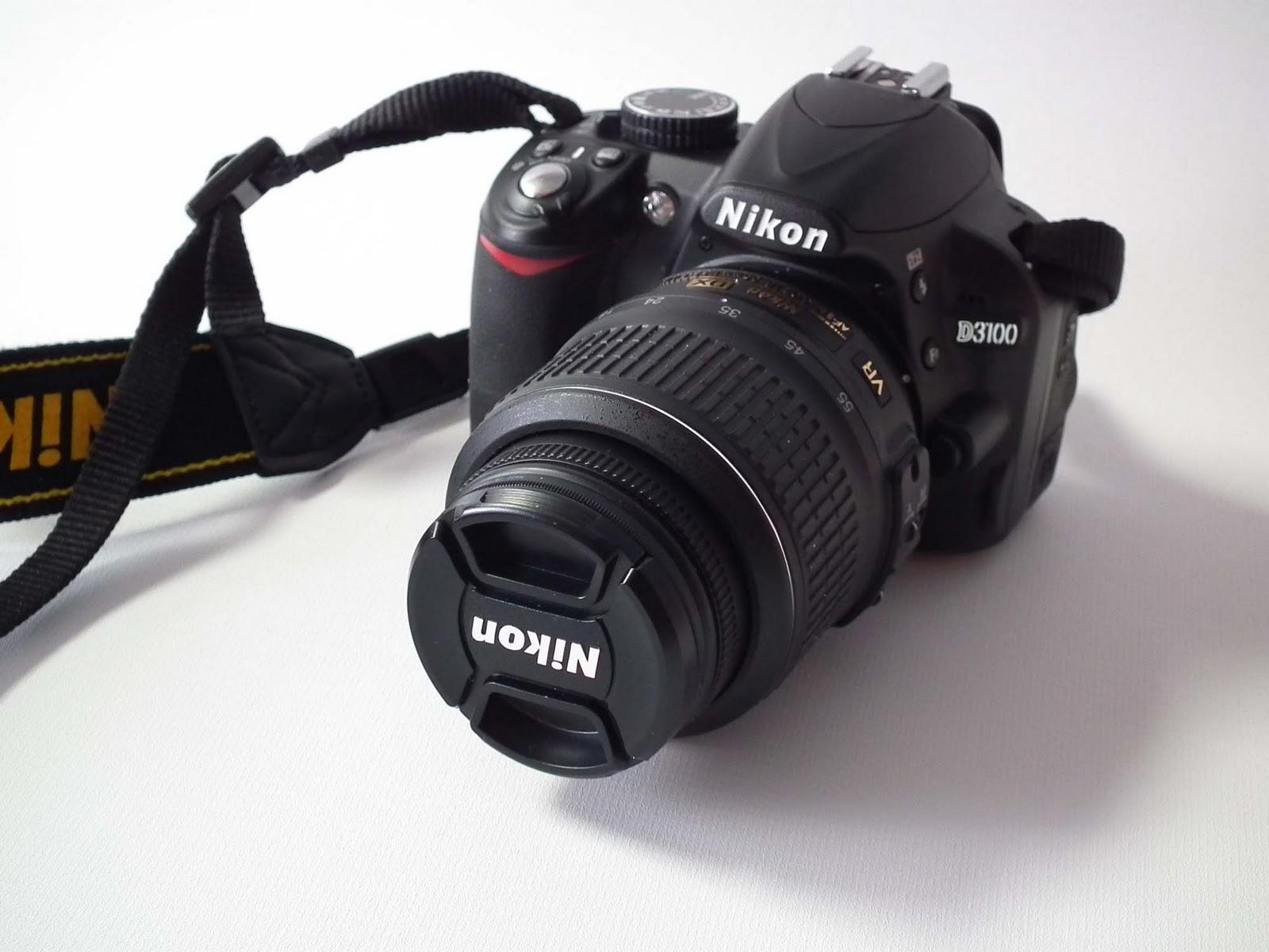Más q foto: Análisis Nikon D3100