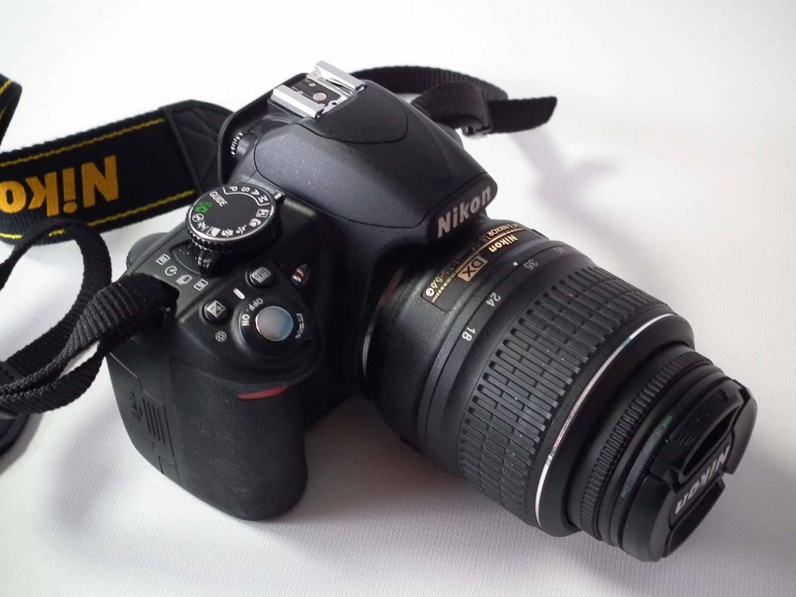 Como aprender a tomar fotos? - D3100 - Comunidad Nikonistas 33
