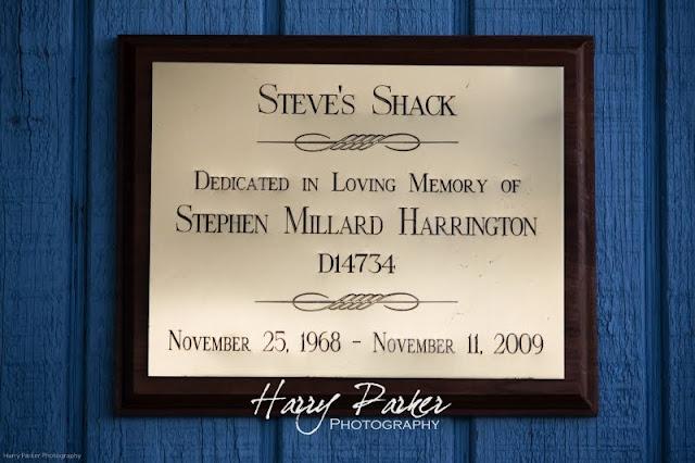 Harry Parker Photography, Steve Harrington Memorial, Raise the Sky