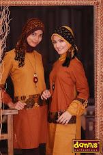 Busana Muslim Dannis Collections