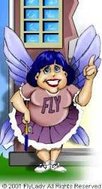 I'm a Fly Baby!