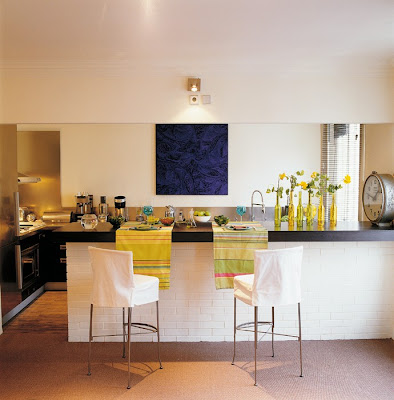 New Look Kitchens