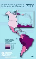 Indicadores Básicos de Salud 2009