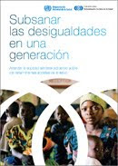 Informe Final de la Comision de Determinantes Sociales de la Salud