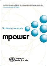 Plan de Medidas OMS MPOWER