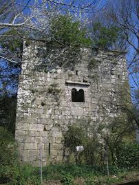 Torre de Fafián