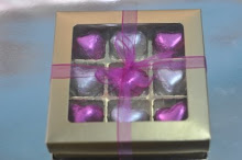 Wrapped Choc Set 9's (code:WCS009)