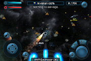 Galaxy on Fire 2 hit me by surprise. The graphics were maximized and the .