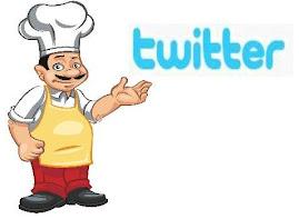 Boteco da Edanca no Twitter
