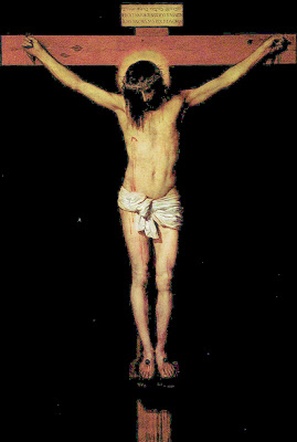 Easter Devotional: Crucified with Christ {Day 15}