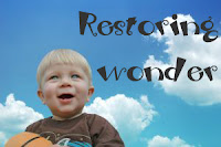 How to be Passionately Curious: Restoring Wonder