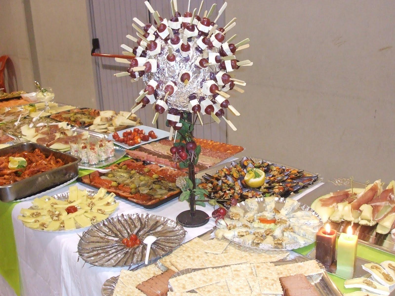 La cocina de tainy catering para 105 personas for Cocinar para 20 personas
