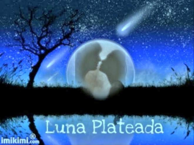 Luna Plateada [imagen]
