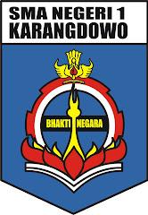 logo SMA N 1 KARANGDOWO
