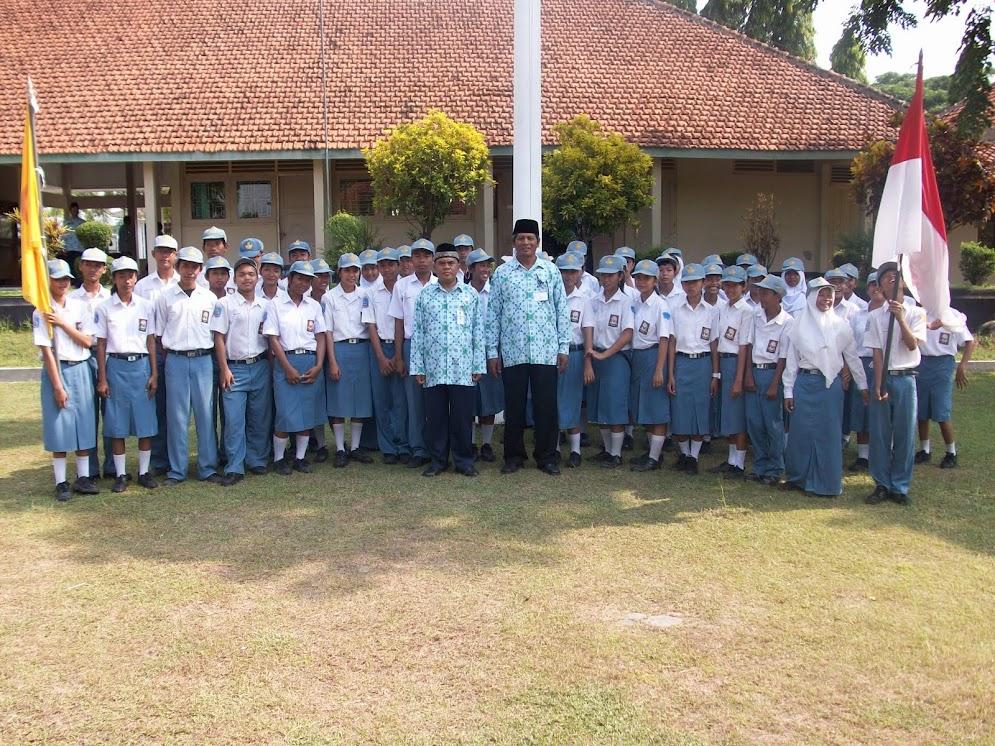 OSIS 2009/2010