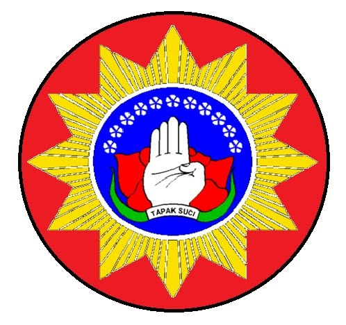 Logo Tapak Suci
