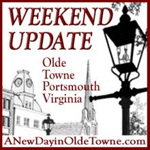 The Olde Towne Weekend Update