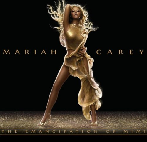 in Mariah Careys song from the emancipation of mimi, she says  purple taking me higher what does she mean?