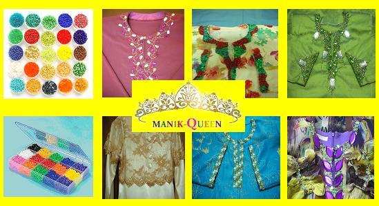 Manik-Queen