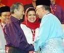 Tun & Najib