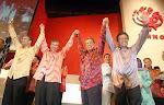 Naib Presiden UMNO