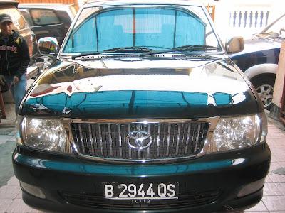 Jakarta Mobil Bekas Online