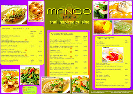 Mango NEW MENU 2