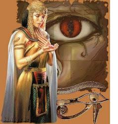 A partida de Nefertiti