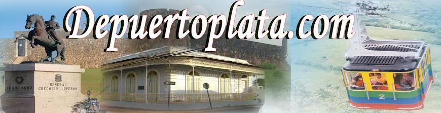 www.depuertoplata.com